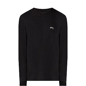Stock Crew Neck Sweatshirt
