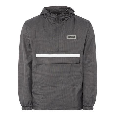 Contrast Ripstop Jacket, ${color}