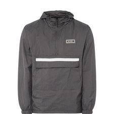 Contrast Ripstop Jacket