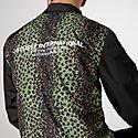 Leopard Panel Jacket, ${color}