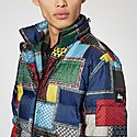 Patch Puffa Jacket, ${color}
