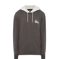 Two-Toned Hoodie