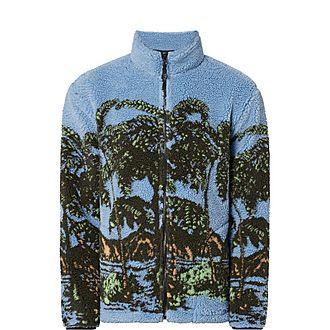 Hawaii Jacquard Sweatshirt