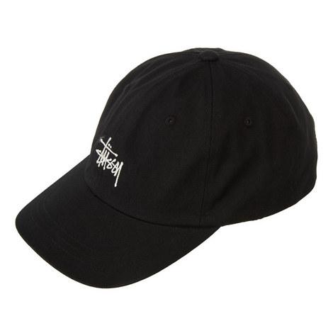 Low Pro Logo Cap, ${color}