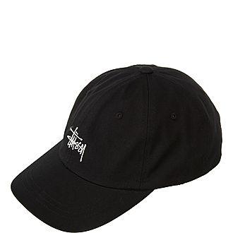 Low Pro Logo Cap