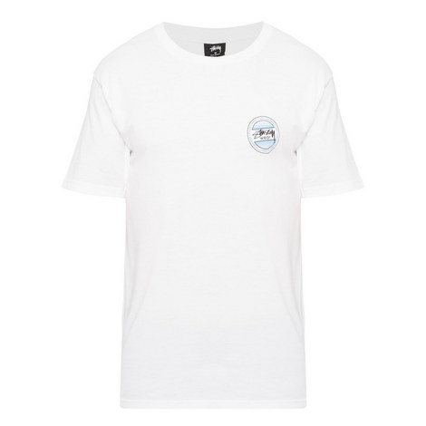 Dot Fade T-Shirt, ${color}