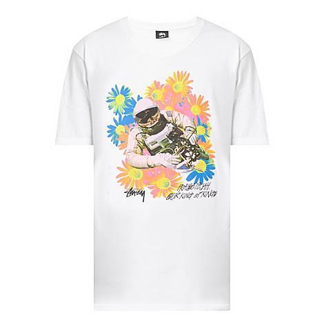 Astronaut T-Shirt, ${color}