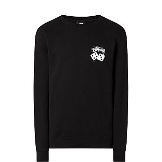 Dice Sweatshirt