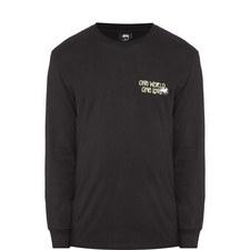 One World Long-Sleeve T-Shirt