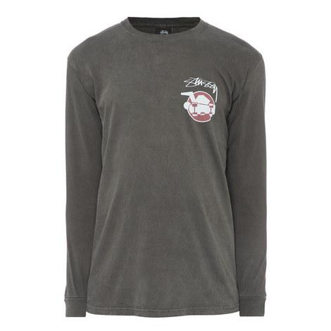 Skateman T-Shirt, ${color}