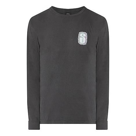 Long Sleeve Frame T-Shirt, ${color}