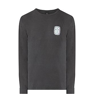 Long Sleeve Frame T-Shirt