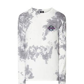 Long Sleeve Globe T-Shirt