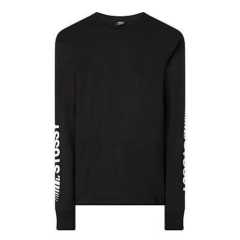 Champion Long Sleeve T-Shirt, ${color}