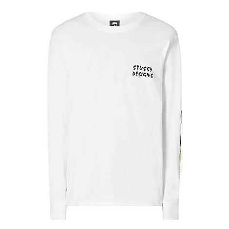 Harmony Long Sleeve T-Shirt, ${color}