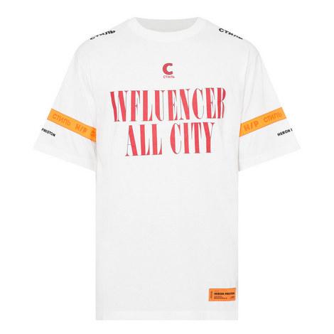 Influencer T-Shirt, ${color}