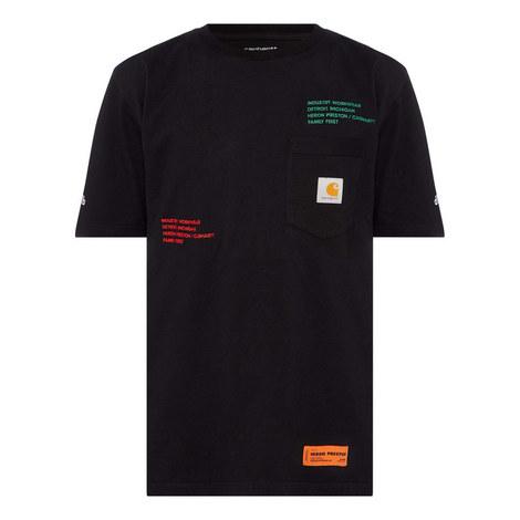 Worker T-Shirt, ${color}