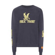 Public Figure Sweatshirt