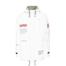 NASA Tech Parka Jacket