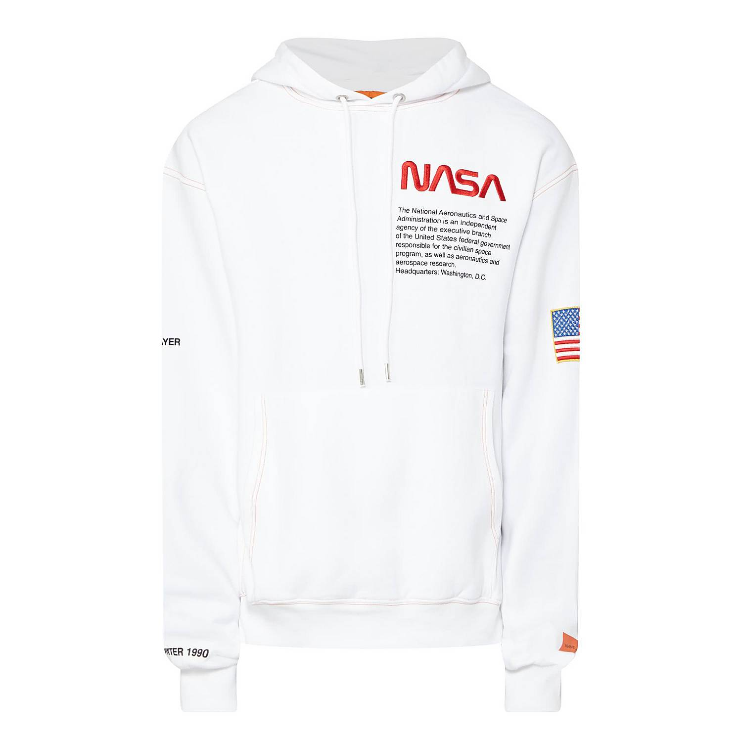 334ab7ea ... Heron Preston NASA Hoodie, ${color}