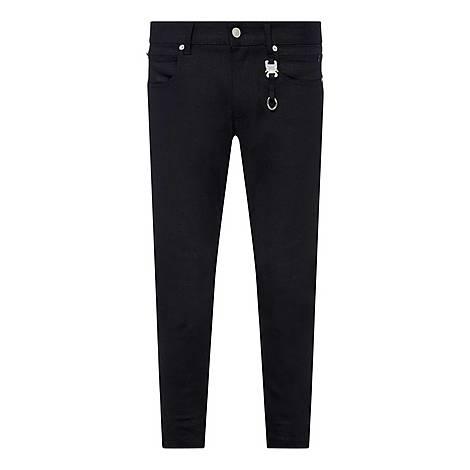 Key Chain Jeans, ${color}