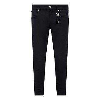 Key Chain Jeans