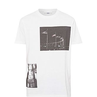 Flag Ring T-Shirt