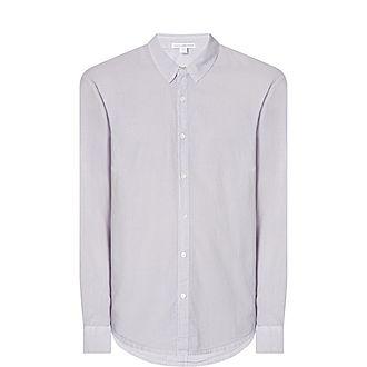 Standard Cotton Shirt