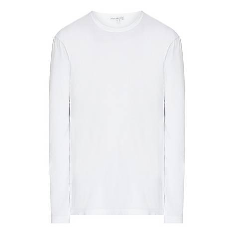 Long Sleeve Jersey T-Shirt, ${color}