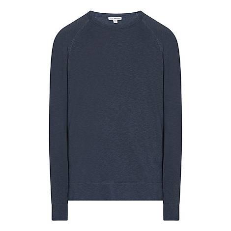 Vintage Raglan Sweatshirt, ${color}