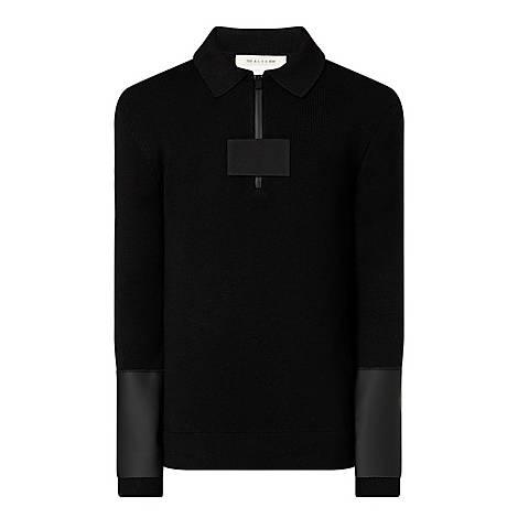 Block Panel Sweater, ${color}