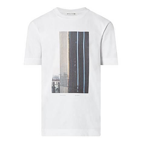 Building Cotton T-Shirt, ${color}