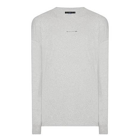 Logo Long Sleeve T-Shirt, ${color}