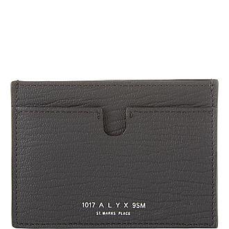 Ryan Leather Card Holder