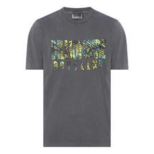 Fish Camo Bowl Shirt