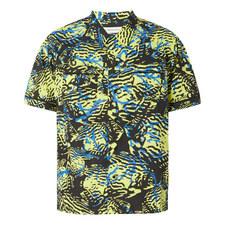 Overdye Print T-Shirt