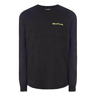 Long Sleeve Logo Sweatshirt