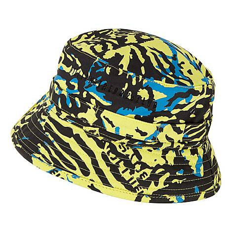 Camo Fishing Bucket Hat, ${color}