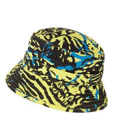 Camo Fishing Bucket Hat