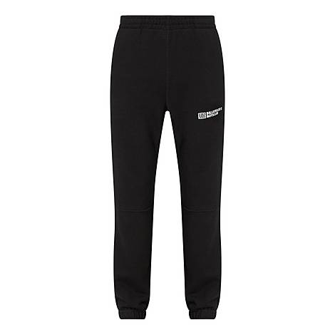 Robotic Logo Sweatpants, ${color}