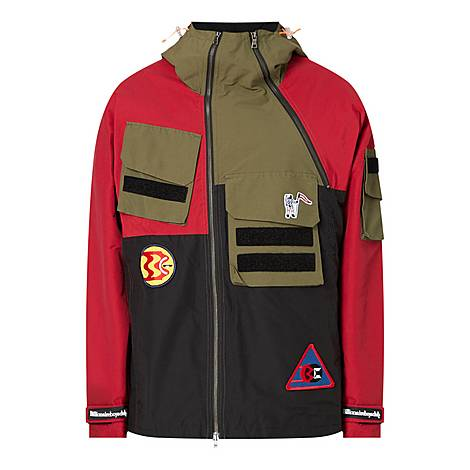Expedition Training Jacket, ${color}