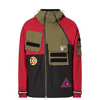 Expedition Training Jacket