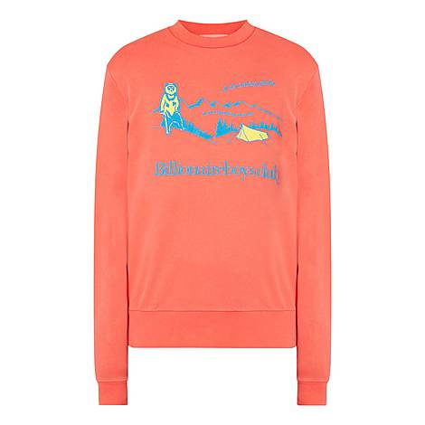 Campsite Sweatshirt, ${color}