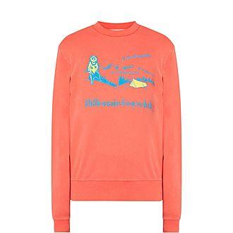 Campsite Sweatshirt