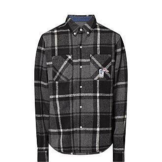 Heavy Check Shirt