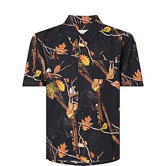 Autumn Bowling Shirt