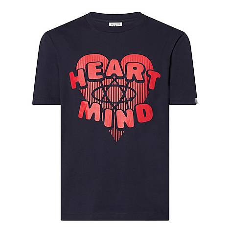 Heart Mind T-Shirt, ${color}