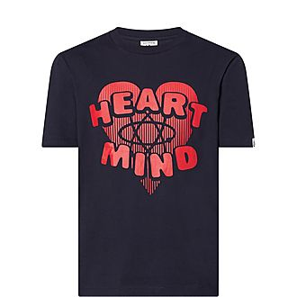 Heart Mind T-Shirt