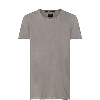 Vintage Crew Neck T-Shirt