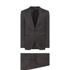 Evening Two-Piece Suit